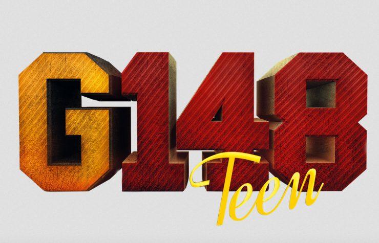 Logo G148 Teen