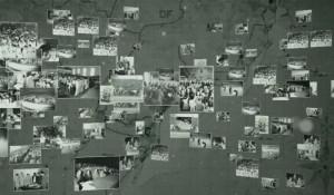 Fotos históricas da AP